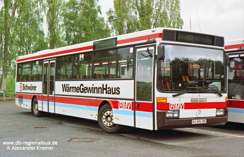 Rmv Koblenz öffnungszeiten