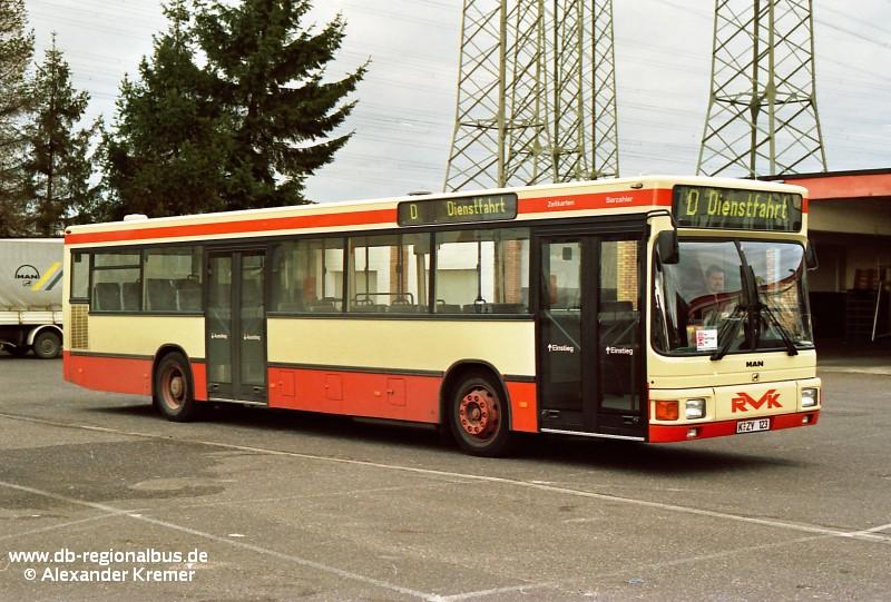 Bus 147 Köln